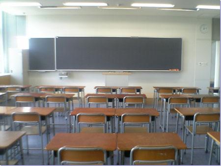 普通教室 普通教室及び校舎内|東北学院中学校・高等学校 アクセス キャンパスマップ お問い合わせ